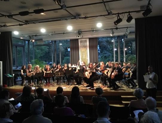 Konzert in Illingen!