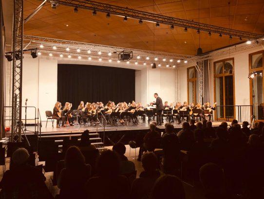 Konzertreise nach Dessau